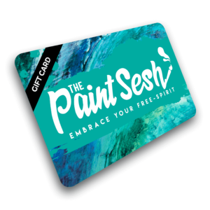 The Paint Sesh E-Gift Card