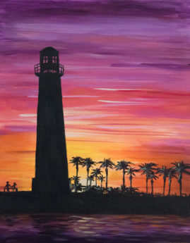 SoCal Lighthouse