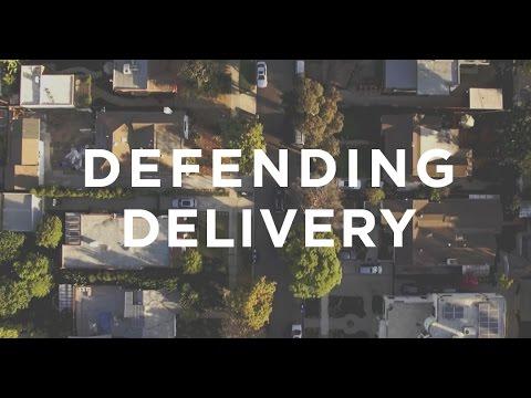 Weedmaps - Defending Delivery