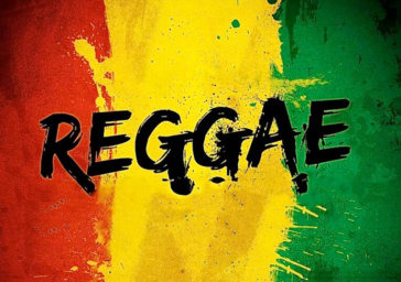Good Vibes Reggae Playlist