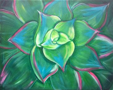 Succulent Soul