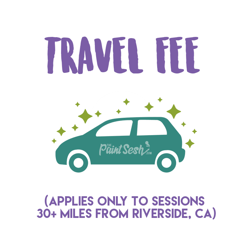 Traveling Fee One Way