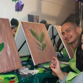 The Paint Sesh in the High Times Summer Guide!