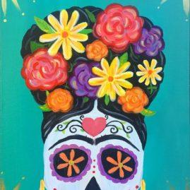 Dia de la Frida