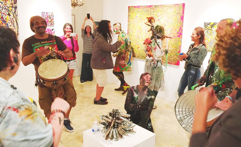 Hellada Art Center