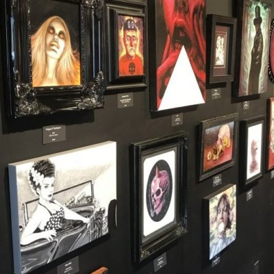 places to visit for art lovers in Long Beach