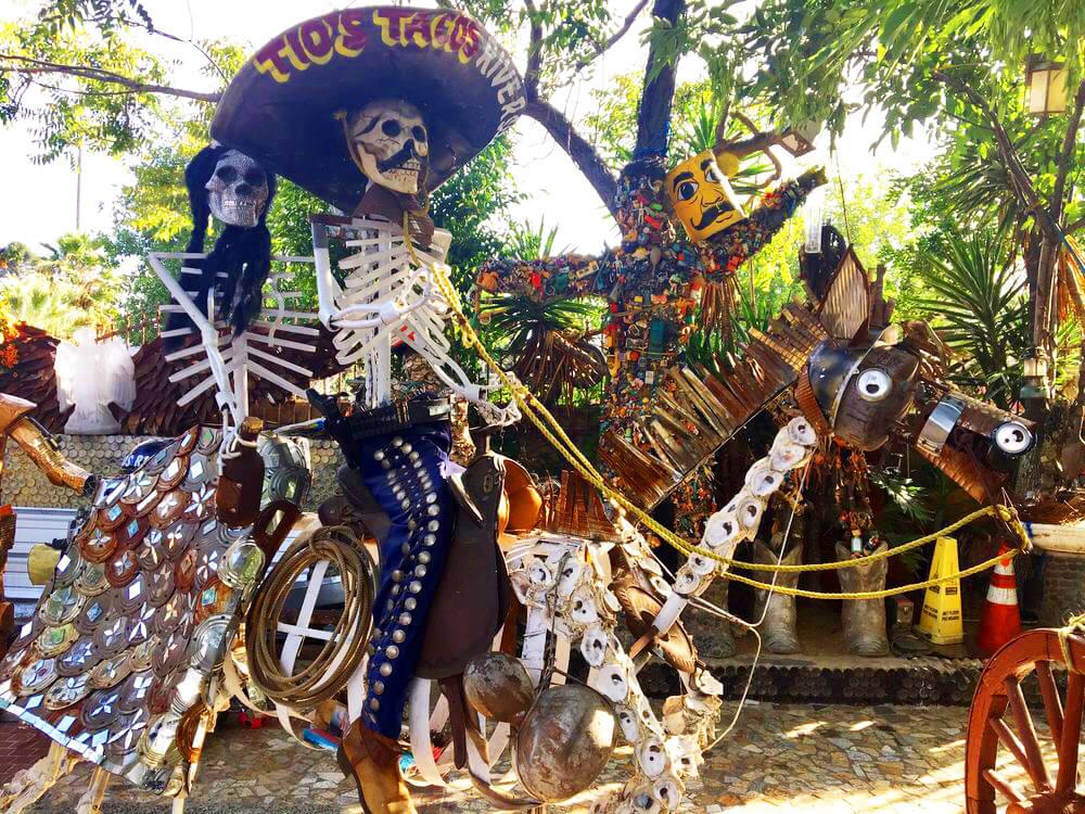 Tios Tacos Riverside CA