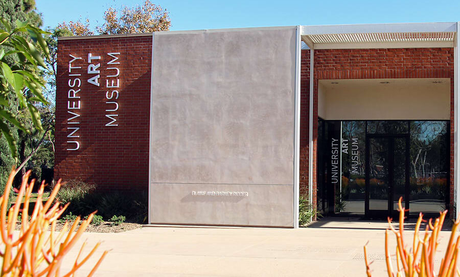 University Art Museum, CSULB