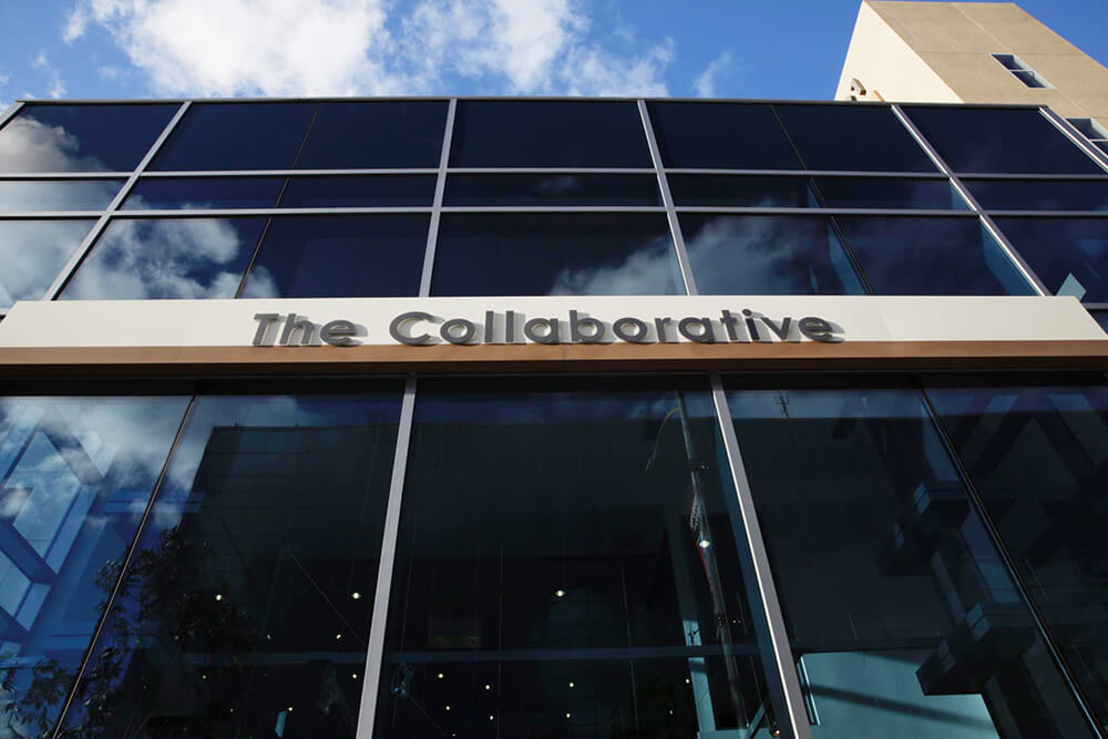 The Collaborative Long Beach