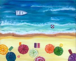 Summer Getaway