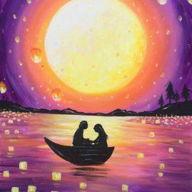 Radiant Romance