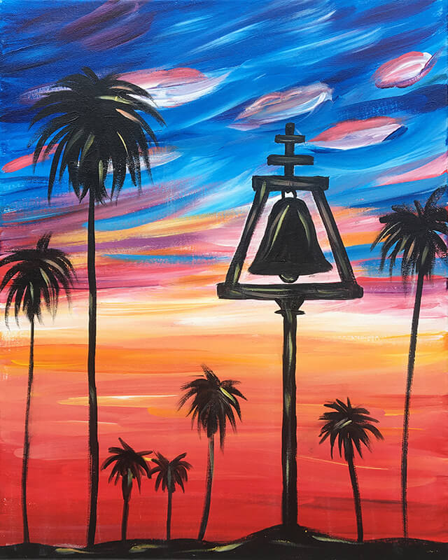 Riverside Pride Painting Party