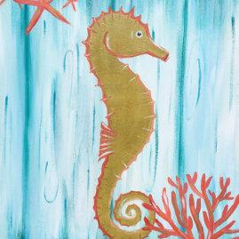 Seahorse Drift