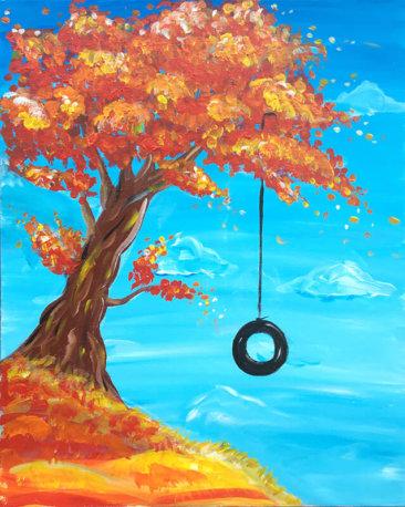 Fall Swing
