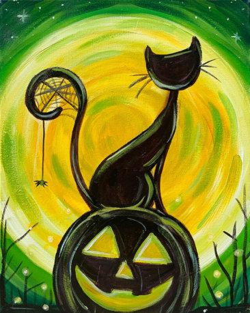 Spooky Eve