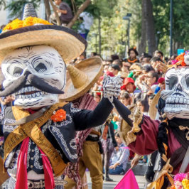 Inland Empire Dia de los Muertos Events 2019 – Art, Culture & More!