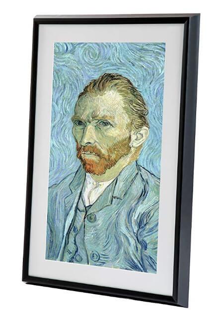 Art Frame Meural Canvas