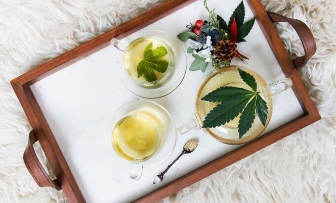 Cannabis Experience