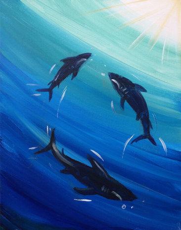 Sharkey Water