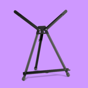 Compact Table Top Easel