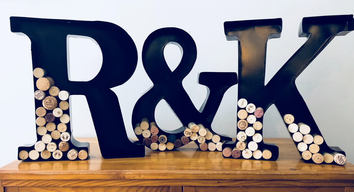 Personalized Cork Holder: Best Gifts for Wine Lovers